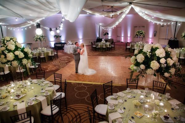 Wedding Venues Near Salisbury Nc