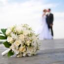 130x130 sq 1366321175807 beautiful wedding wallapper with flower
