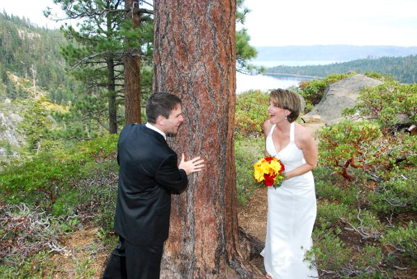 photo 8 of lake of the Sky Weddings