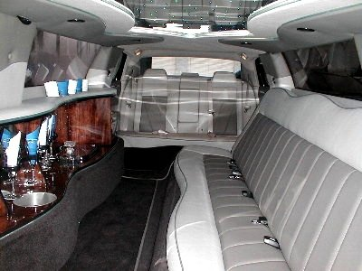 photo 6 of Argent Luxury Transportation