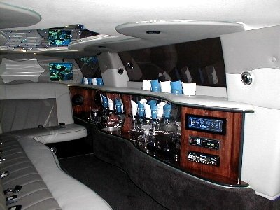 photo 5 of Argent Luxury Transportation