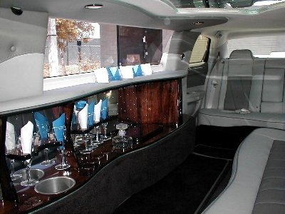 photo 7 of Argent Luxury Transportation