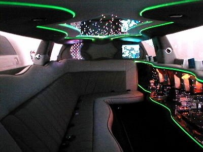 photo 8 of Argent Luxury Transportation