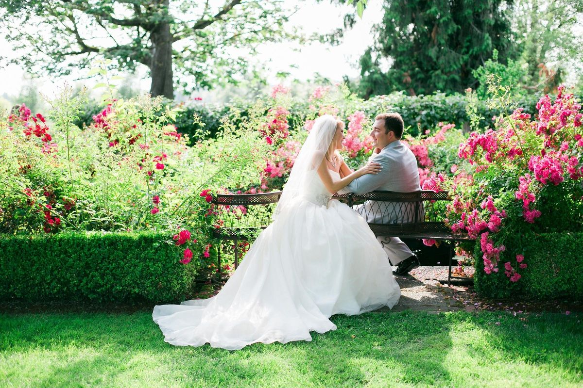 Enumclaw Wedding Venues - Reviews for Venues