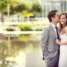 220x220 sq 1525686512 dbfb7d2192ff370f 1375228938420 04 downtown dallas engagement photo ideas