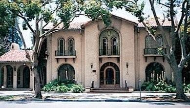 San Jose Womans Club