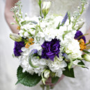 130x130 sq 1366737824000 white and purple country garden bouquet