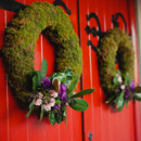 130x130 sq 1366755010103 wreaths for church doors 1
