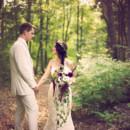 130x130 sq 1415028620250 enchanted florist boho rustic wedding flowers kris