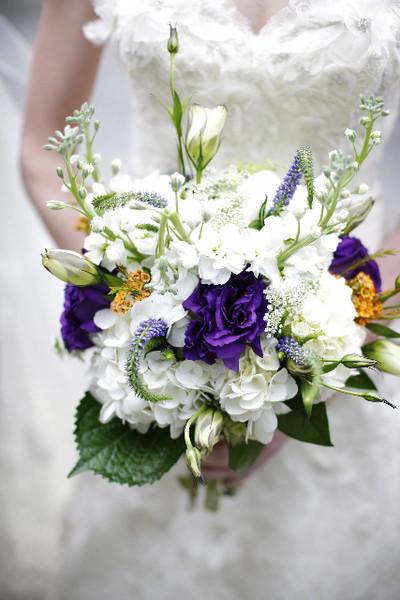 Enchanted florist nashville tn wedding
