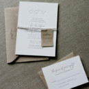130x130 sq 1433887583334 elegant mountain wedding invitation1