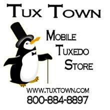 Tux Town Mobile Tuxedo Storetuxedo town