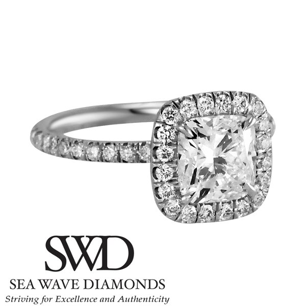 SEA Wave Diamonds, Diamond Store in NYC.