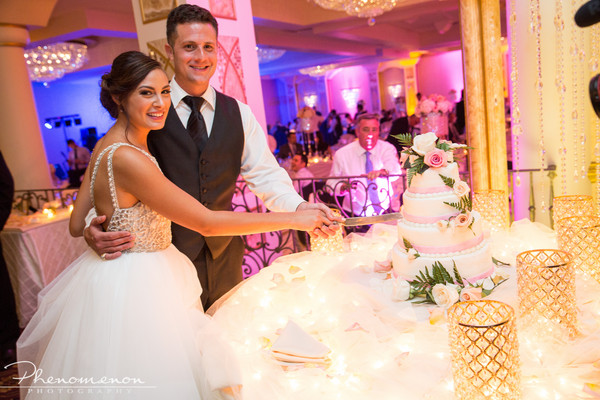 1467305146672 Andrea Justin 2591 Buffalo wedding catering