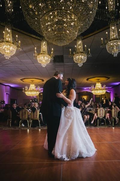 1495742152190 Lisa And Tom Reception 0122 Buffalo wedding catering