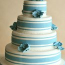 130x130 sq 1362760353215 blueweddingcake4