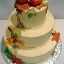 130x130 sq 1362760374914 fallweddingcakes3
