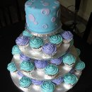 130x130 sq 1362760449778 weddingcakew.cupcakes