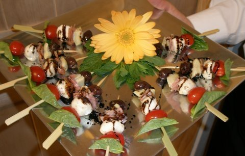 photo 1 of Hap's Catering
