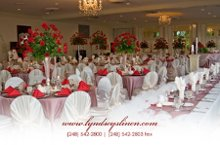 Lyndsey's Linen & Chair Covers photo