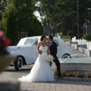 130x130 sq 1484407277392 bg kissing by fountain and rolls royce