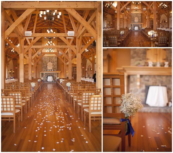 South Berwick, ME Wedding Venue