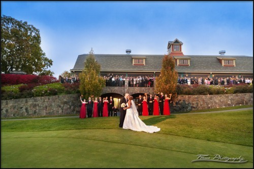 The Red Barn At Outlook Farm South Berwick Me Wedding Venue