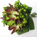 130x130 sq 1213910426855 browngreenbouquet