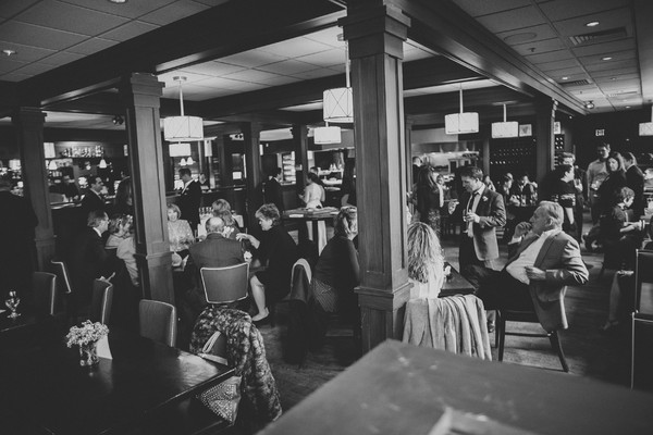 Steeple Hall At Mission Oak Grill