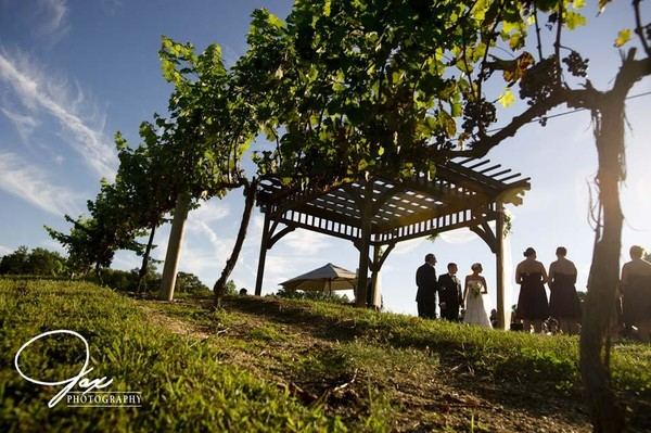 1494434000981 Sunset Ceremony Prince Frederick wedding venue