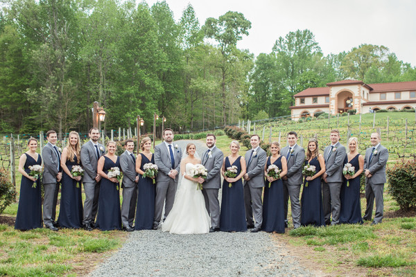 1494515148452 Bridalparty Prince Frederick wedding venue