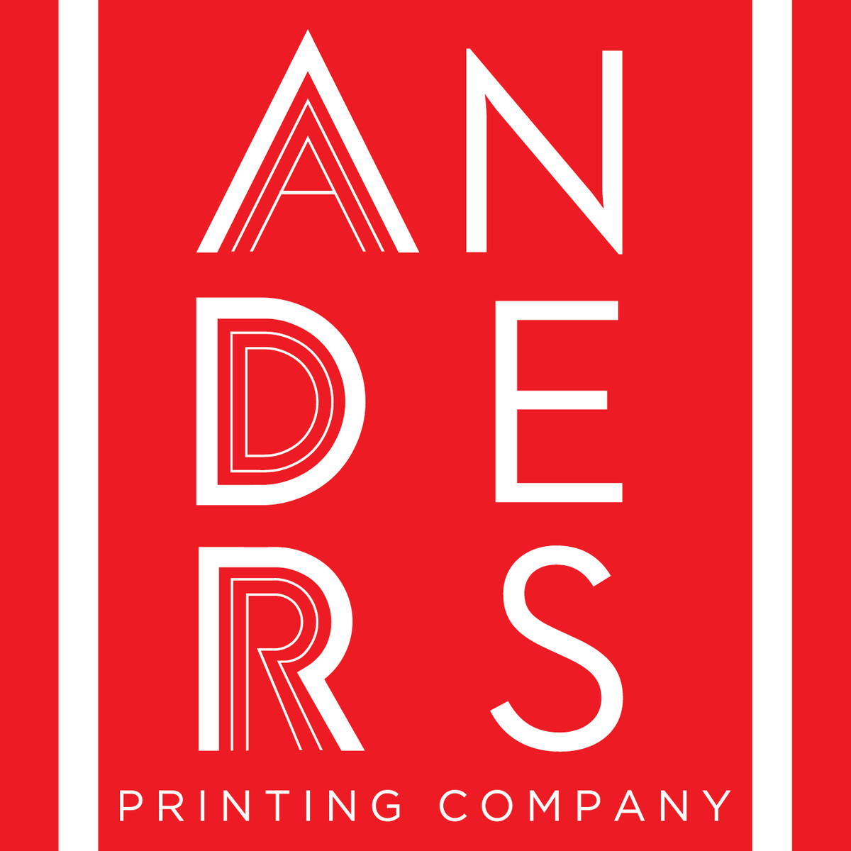 Anders Printing - Invitations - Portland, OR - WeddingWire