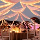 130x130 sq 1476470516532 draping tent structure 2