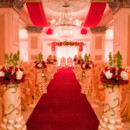 130x130 sq 1476470748638 us grant   draping ceiling swag red carpet