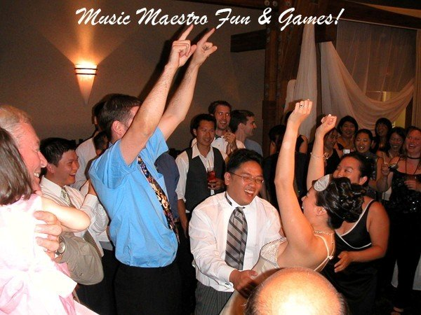 photo 10 of Music Maestro DJ Service