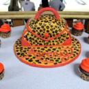 130x130 sq 1367359913472 cheetah purse cake
