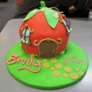 130x130 sq 1367359938148 strawberry cake
