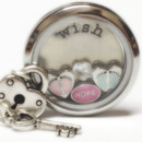 Wish & Dream Locket