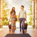 130x130 sq 1478530205615 bigstock young couple standing at hotel 68385502