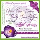 130x130 sq 1367022662978 purpleflower invite outlines