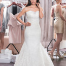 Roz la Kelin From traditional to modern contemporary bridal dresses, designer Roz la Kelin's gowns suit every woman's body shape, so you can shop with ease.