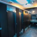 130x130 sq 1366302608886 bathroomstalls