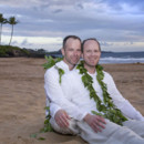 130x130 sq 1370639102080 gayweddingmaui1