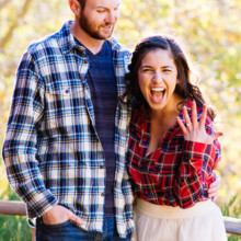 220x220 sq 1474924195560 aaron jovanna engagement session 0099