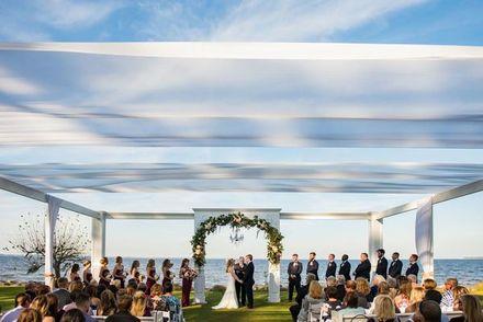 Atlantic Beach Wedding Venues