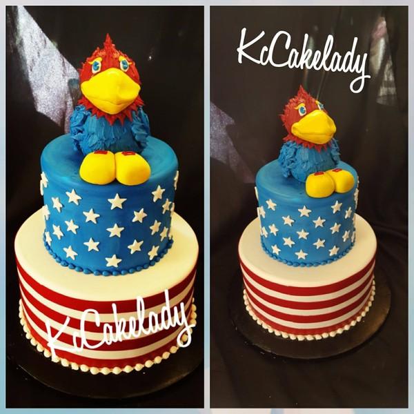 Kc Cake Lady
