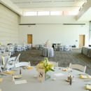 130x130 sq 1463076728762 ballroom b yellow gray table closeup
