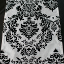 130x130 sq 1414513067388 runner damask blkwt 1