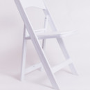 130x130 sq 1470926661464 garden chair   white