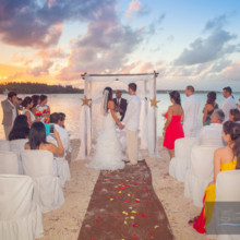 220x220 sq 1392600577991 la barcaza wedding boat wedding photography punta